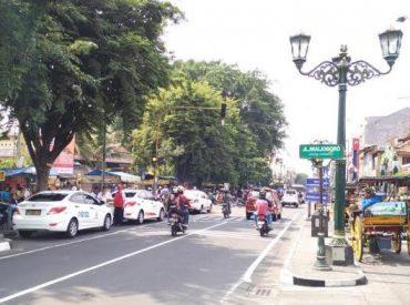 Tempat Wisata Kuliner Yogyakarta