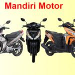 Rental Sewa Motor Dekat Alun–Alun Jogja