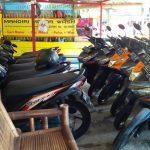 Hubungi Rental Motor Jogja Untuk Wisata Anda Selama di Yogyakarta