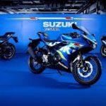 Spesifikasi Dan Harga Suzuki GSX-R125 ABS