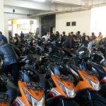 Rental Motor Jogja Selama Lebaran
