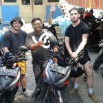 Sewa Motor di Stasiun Lempuyangan – Jogja