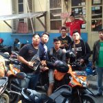Sewa Motor Vario 125 Berkualitas di Jogjakarta